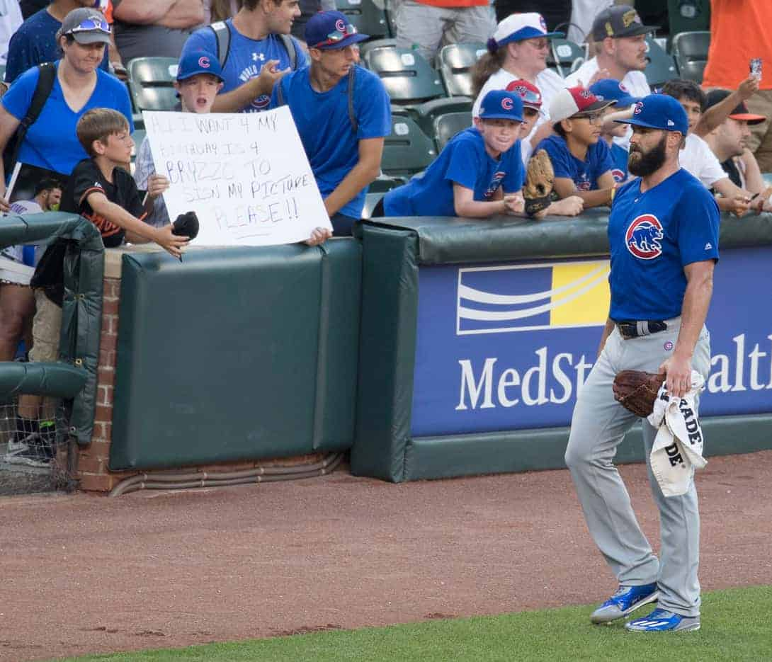 Jake Arrieta: Expects to pitch first week of season