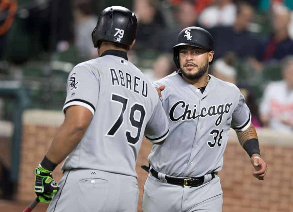 White Sox offense lacked both quality and qualifying hitters
