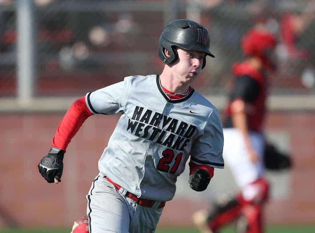Players to watch for 2020 MLB Draft