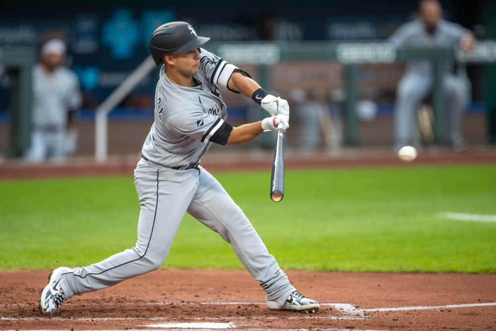 PreviousHow big is Nick Madrigal's potential? - Sox Machine
