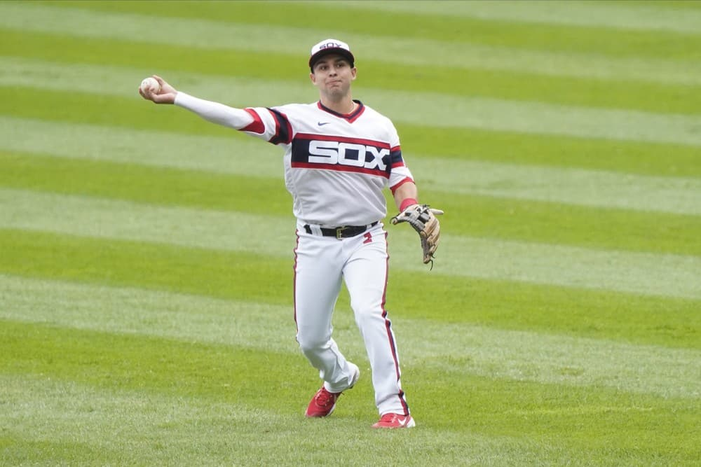 There are plenty of second basemen like Nick Madrigal ... for now - Sox Machine